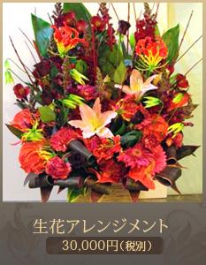 出演祝い花(舞台公演 コンサート)10,000円